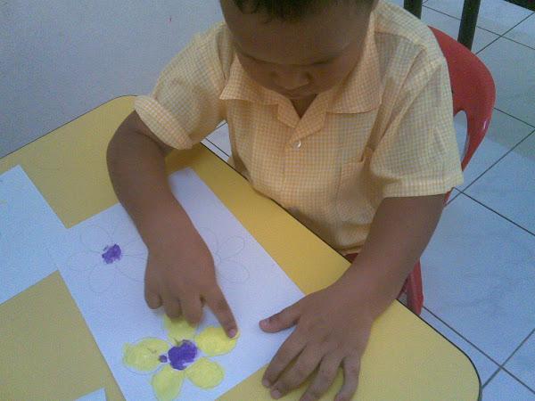 Future Picassos'