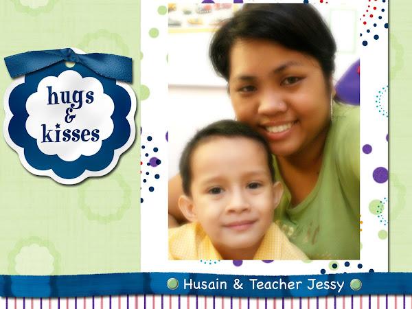 Husain & I
