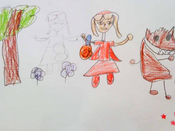 Artistic Drawings!