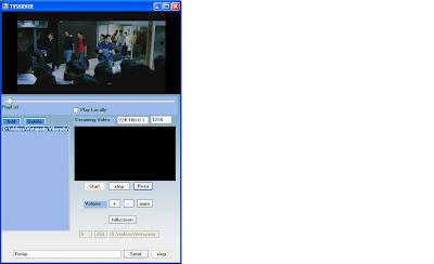video stream server
