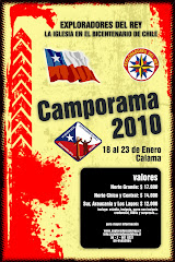 CAMPORAMA 2010 CHILE