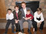Lingard Boys