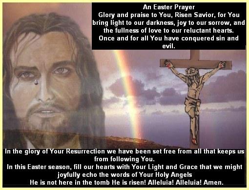 Kebangkitan Yesus Kristus