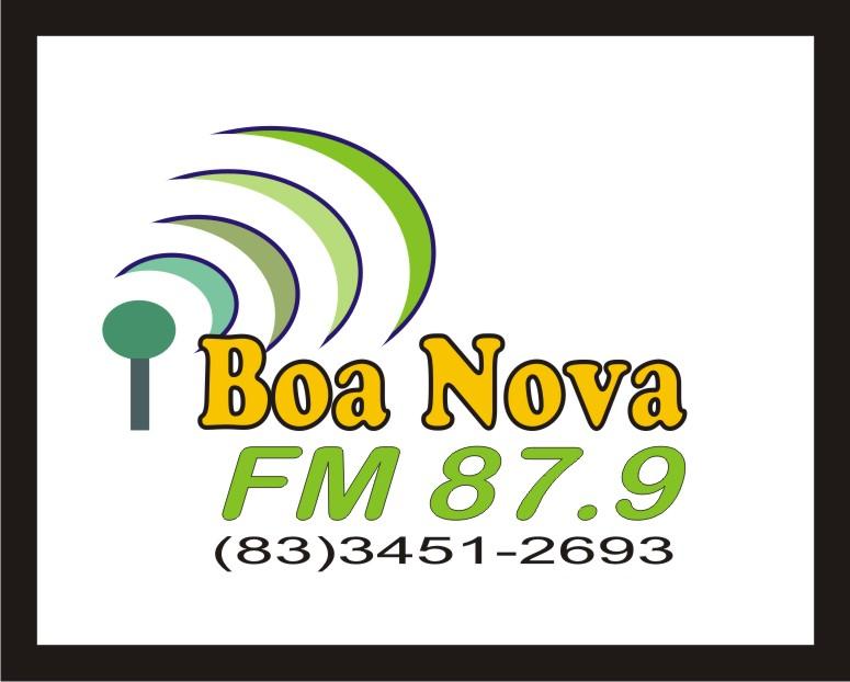 RADIO BOA NOVA FM ITAPORANGA PB