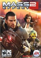 Free download gratis Mass Effect 2 high speed
