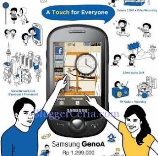 Samsung Genoa C3510