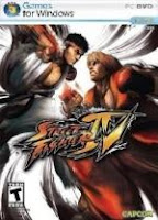 Street Fighter 4 PC Games Download