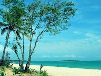 Kenali Objek Wisata Pantai Ciputih