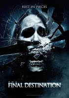 Final Destination 2009 Movie Poster
