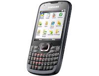 Gambar Samsung OmniaPro B7330