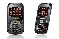 Samsung Corby B3210 QWERTY