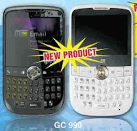 Foto ZTE GC990 Gambar HP ZTE GC990 - Harga Spesifikasi ZTE GC990 Flexyberry UPDATE