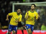 Video Highlight Brazil vs Ukraina : 2-0