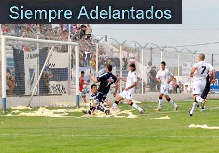 Resumen del Torneo Argentino A fecha 8
