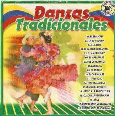 Las Danzas Tradicionales De VenezuelaDanzas tradicionales de Venezuela ...