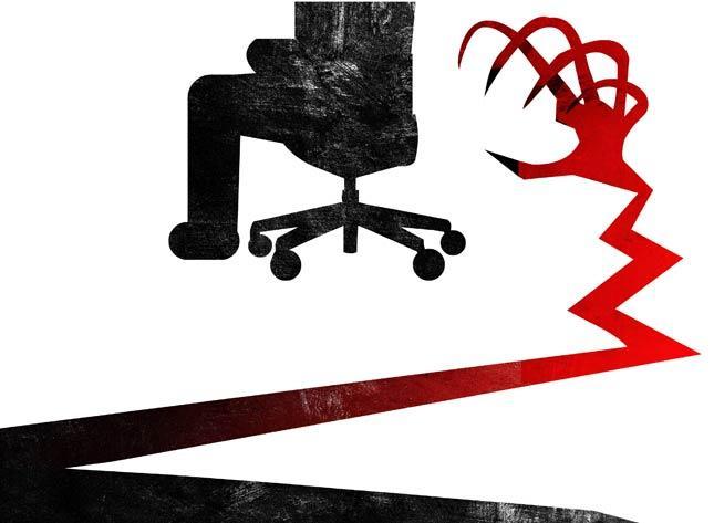 Navegando por la mente: Psicoterror laboral Acoso%2BLaboral