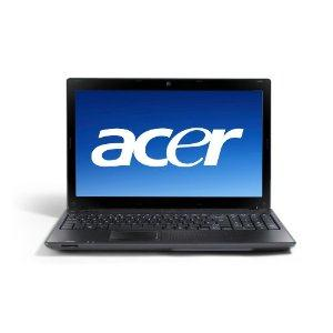 Acer AS5742Z-4685 Laptop Picture