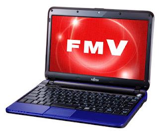 Fujitsu Lifebook PH50/C 11.6 inch picture