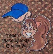 Take the Wednesday Challenge