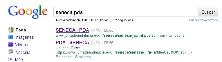 Citaten Seneca Pda : Ies montevives goto tic seneca pda