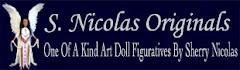 S Nicolas Originals