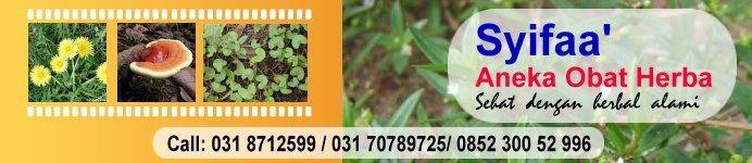 Obat herbal alami