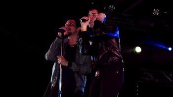 Zoé y Marc (Dorian)