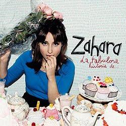 Zahara - LA fabulosa historia