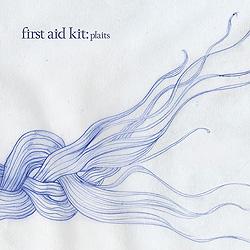 First Aid Kit - Plaits