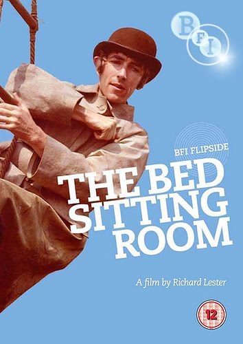 Movie Outlaw: THE BED SITTING ROOM (