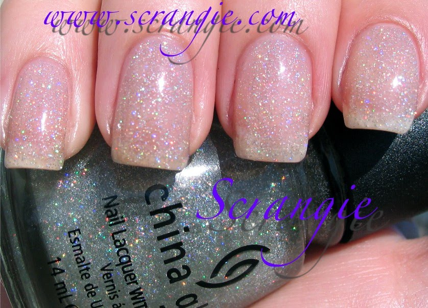 Scrangie: More random swatches: China Glaze Edition!
