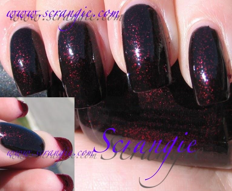 Scrangie China Glaze Quot Lubu Manicure Quot Lubu Heels And