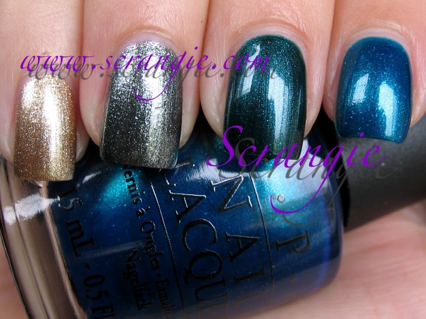 Scrangie Quick Skittle Preview Of Opi Fall 2010 Swiss