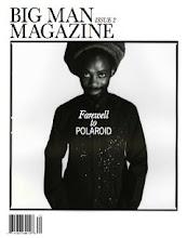 big man  magazine