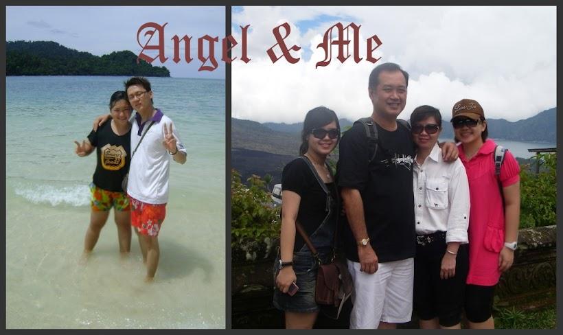 Angel n Me