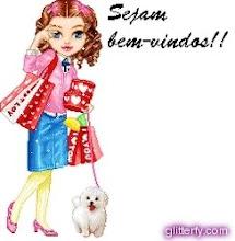 Bem vindo ao meu Blog!!