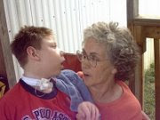 Love and miss my Grandmother!!!