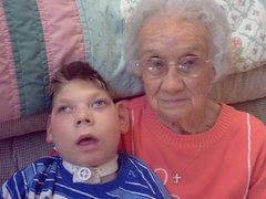 Miss my Mamaw O.
