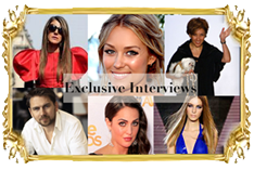 Our Exclusive Interviews