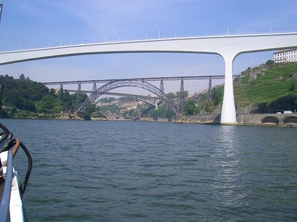 Porto, puentes