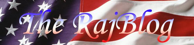 The RajBlog