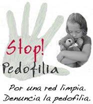 STOP!! pedofilia...DENUNCIA