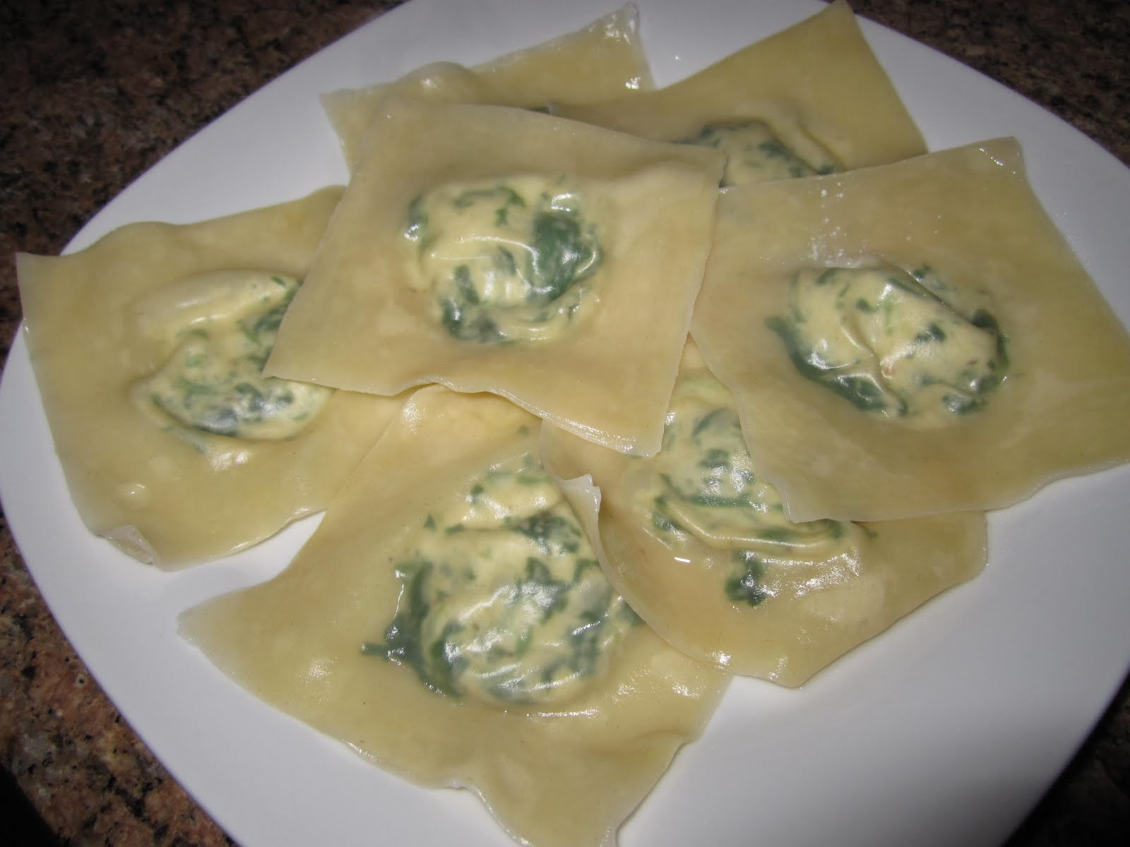 how to make cheese wonton filling