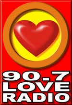 90.7 Love Radio