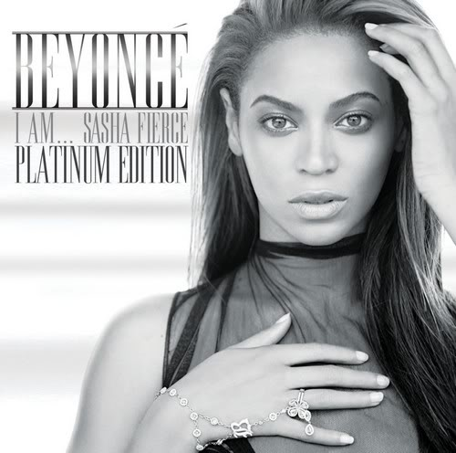 Beyonce – I Am Sasha Fierce (Deluxe Edition Bonus Tracks) 2009-C4