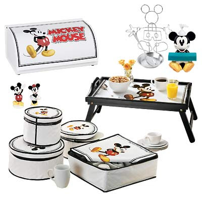 Anything under the sun disney kitchen accessories for Mickey mouse kitchen accessories