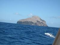 La isla de los escritores