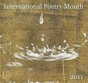 International Poetry Month