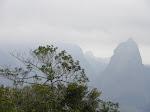 Mundo das montanhas