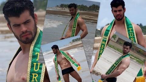 Mister Brasil Universe 2012